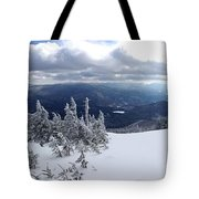 Whiteface Mountain View On Sale Now Tote Bag
