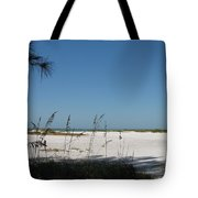 Whitesand Beach Tote Bag