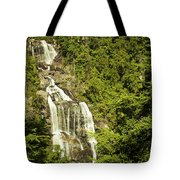 Whitewater Falls Tote Bag