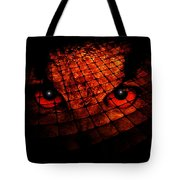 Who - Featured In Spectacular Artworks And Nature Photography Groups Tote Bag