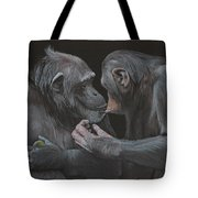 Who Gives A Fig? Tote Bag