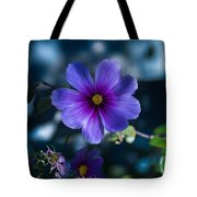 Who You Calling A Pansy? Tote Bag