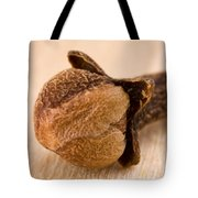 Whole Clove Tote Bag