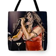 Whole Lotta Power Tote Bag