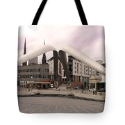 Whittle Arch Coventry Tote Bag