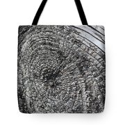 Why Knot 2 Tote Bag
