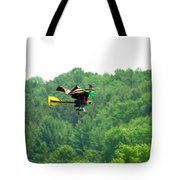 Wicked And Flying Tote Bag