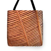 Wicker #2 Tote Bag