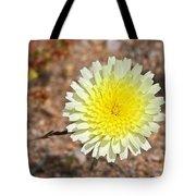 Wickiup Wild Flower Tote Bag