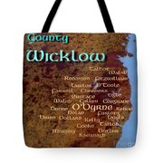 Wicklow Families Tote Bag