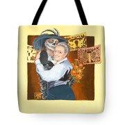 Widow's Waltz 1 Tote Bag