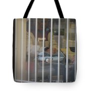 Wife Tokens  Tote Bag