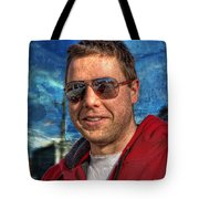 Wiggles' Daddy Tote Bag
