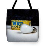 Wiko Enlarger Lamp Tote Bag