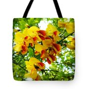 Wild And Beautiful Tote Bag