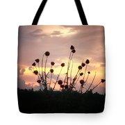 Wild Bouquet Tote Bag