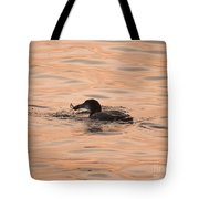 Wild Caught Tote Bag