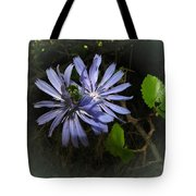 Wild Chickweed 2013 Tote Bag