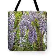 Wild Child Of The Woods Tote Bag