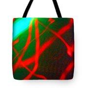 Wild Colour Tote Bag
