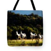 Wild Dream Tote Bag