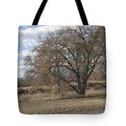 Wild Field Tote Bag