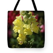 Wild Flower 2 Tote Bag