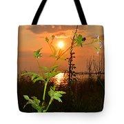 Wild Flower Ia Mlo Tote Bag