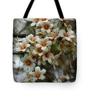 Wild Flowering Beauty Tote Bag