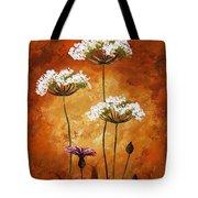 Wild Flowers 041 Tote Bag
