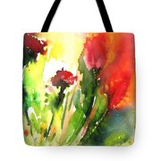 Wild Flowers 09 Tote Bag