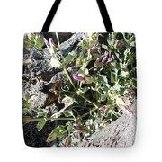 Wild Flowers 1 Tote Bag