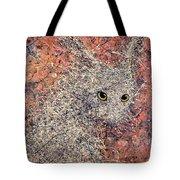 Wild Hare Tote Bag