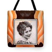 Wild Honey Tote Bag