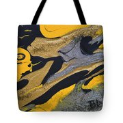 Wild Horse Cry Tote Bag
