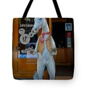 Wild Horse Saloon Tote Bag