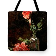 Wild Irish Tote Bag