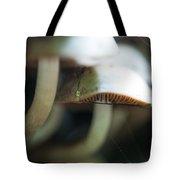 Wild Mushrooms Tote Bag