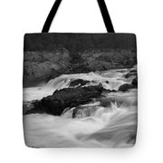 Wild Potomac River Tote Bag