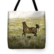 Wild Pride Tote Bag
