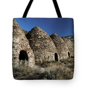 Wild Rose Charcoal Kilns Death Valley Img 4290 Tote Bag
