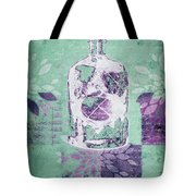 Wild Still Life - 32311b Tote Bag