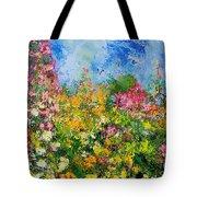 Wild Sweetness Tote Bag