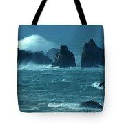 Wild Waters 2 Tote Bag