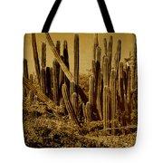 Wild West Ivb Tote Bag
