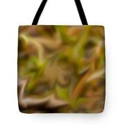 Wild Wetlands Tote Bag