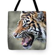 Wildcat II Tote Bag