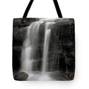 Wilderness Waterfall Tote Bag
