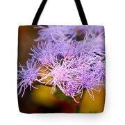 Wildflower-1 Tote Bag