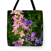 Wildflower Woods Tote Bag